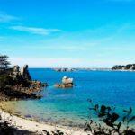 Port-Blanc, île et personnages, visite guidée - Penvénan