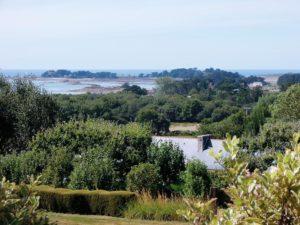 Visite guidée : Evasion insolite, jardin de Kerbérénes, Penvénan